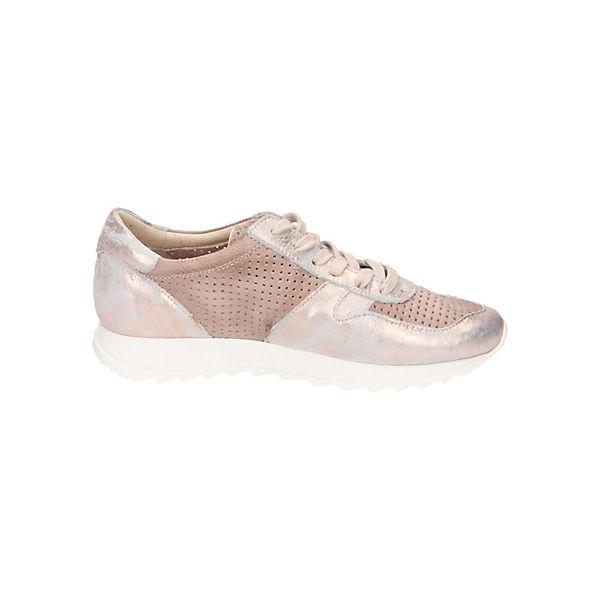 Sneakers rosa Sneakers rosa Low Low MJUS MJUS MJUS XwFwUO