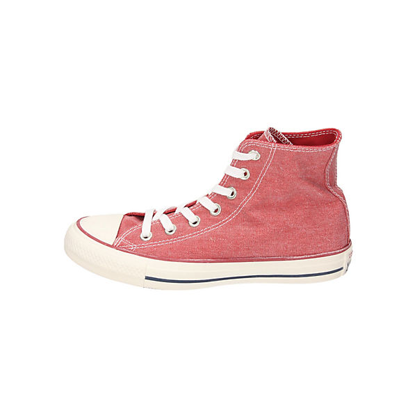 Sneakers CONVERSE High Chuck CONVERSE rot Sneakers Chuck High qFpCvwXC