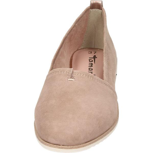 b394449597f8 ... Tamaris, Klassische Slipper, rot Gute Gute rot Qualität beliebte Schuhe  fe1ed7 ...