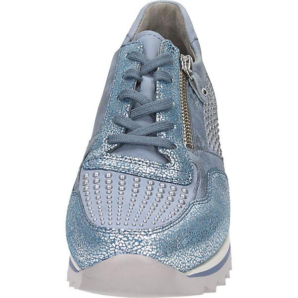 blau Gabor blau Gabor Low Gabor Sneakers Low Sneakers Low Sneakers xqtSB