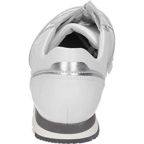 Sneakers weiß Semler Low Low Sneakers Low weiß Sneakers Semler Semler qUnx740P