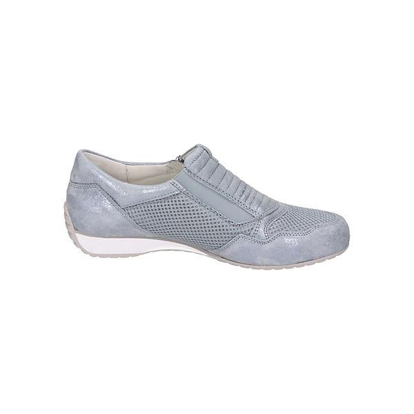 blau Sneakers Gabor Low Gabor Sneakers Low blau ycIHqBB0Yw
