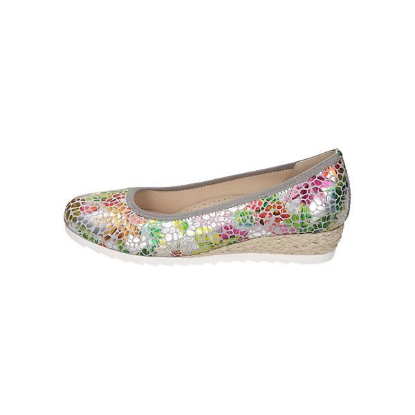 Gabor, Klassische Pumps, mehrfarbig  Gute Qualität beliebte Schuhe
