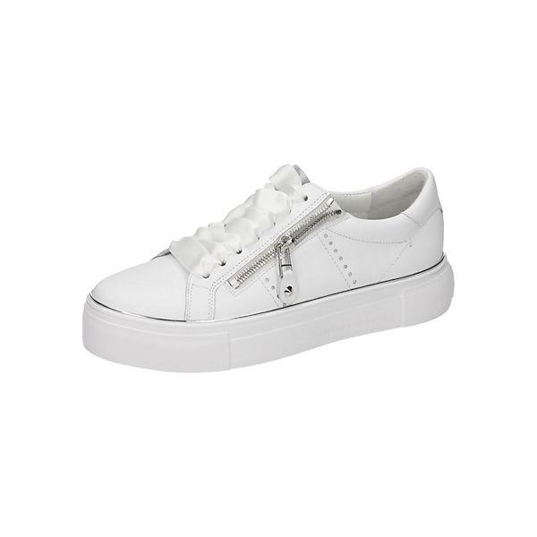Kennel & Schmenger Sneakers Low weiß