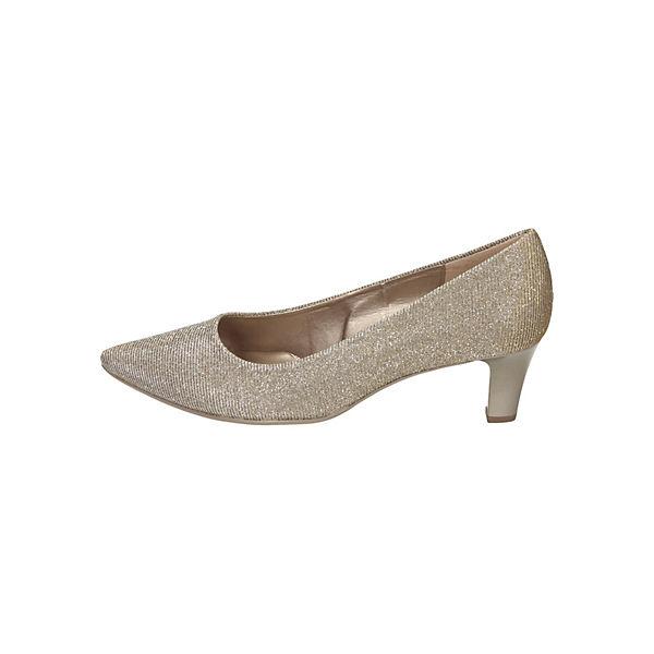 Gabor, Klassische Pumps, Qualität grau  Gute Qualität Pumps, beliebte Schuhe af4396