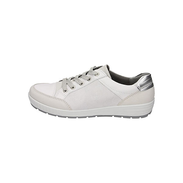 ara Sneakers Low weiß