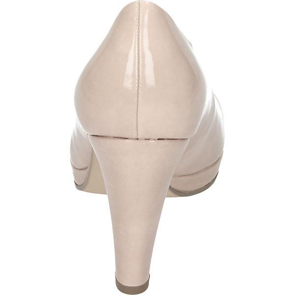 Gabor, Klassische Pumps, beige beliebte  Gute Qualität beliebte beige Schuhe 6a0a69