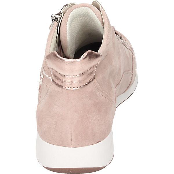 ara Sneakers High rosa