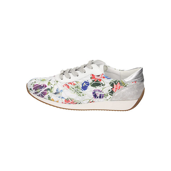 Low ara ara mehrfarbig Sneakers Sneakers OqY8Uwwzxt