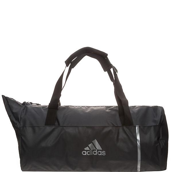 adidas Performance Sporttaschen anthrazit