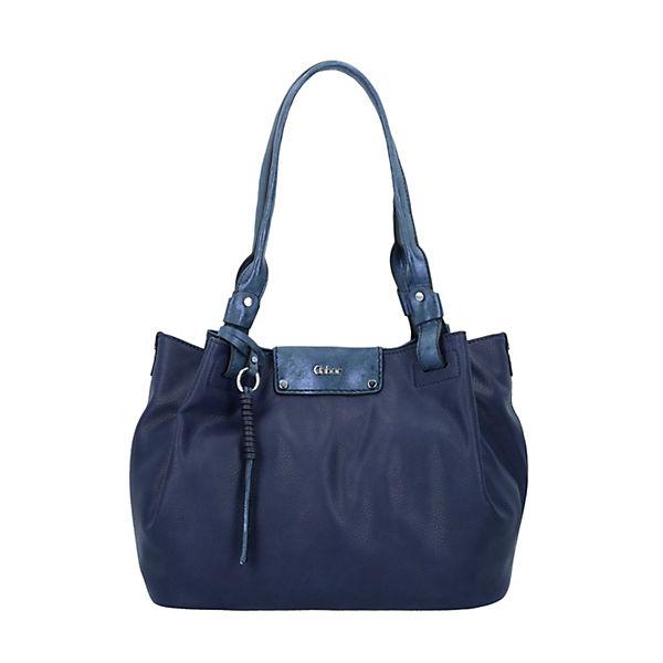 Gabor Lina Handtaschen blau