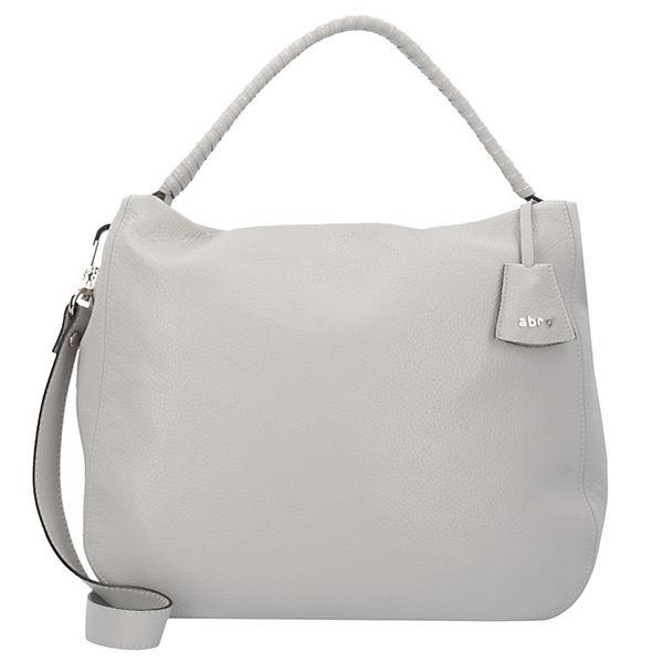 Abro Adria Handtaschen grau