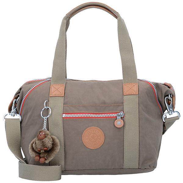Kipling Handtaschen braun