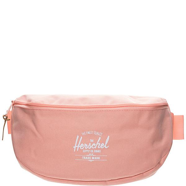 Herschel Sixteen Gürteltaschen rosa