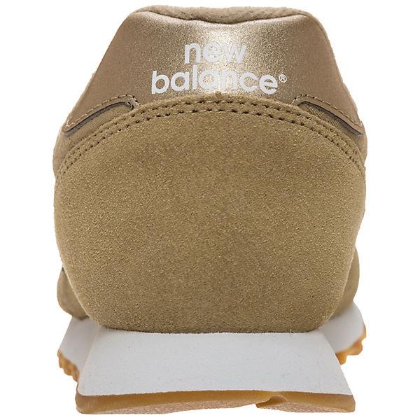 new balance, WL373-OIT-B Sneakers Low, hellbraun