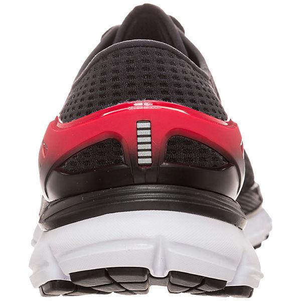 Under Armour, SpeedForm Intake 2 Laufschuhe, schwarz/rot  Gute Qualität beliebte Schuhe