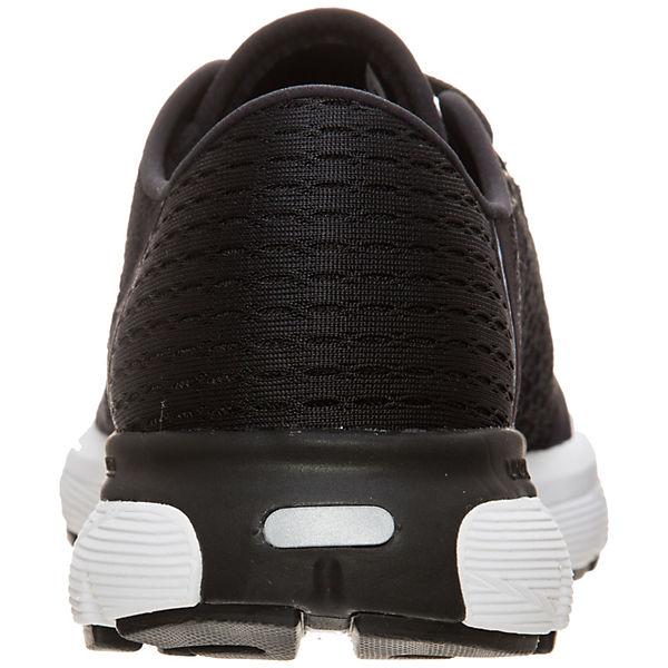 Under Armour, SpeedForm Gemini 3 Laufschuhe, schwarz/weiß  Gute Qualität beliebte Schuhe