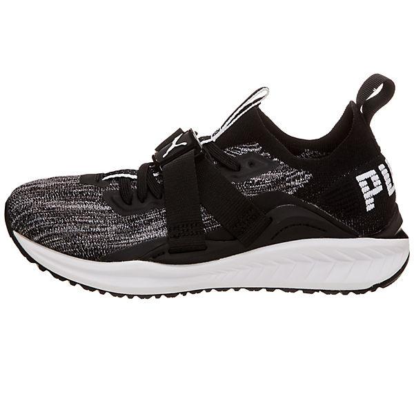 Ignite 2 evoKNIT Low schwarz Sneakers Lo PUMA wqZdwv