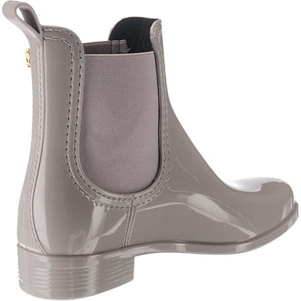 Lemon COMFY Jelly Lemon grau Jelly Gummistiefel 8Yw8O