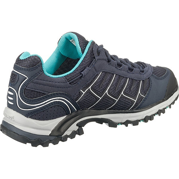 MEINDL, CUBA Gute LADY GTX Trekkingschuhe, blau  Gute CUBA Qualität beliebte Schuhe a7c079