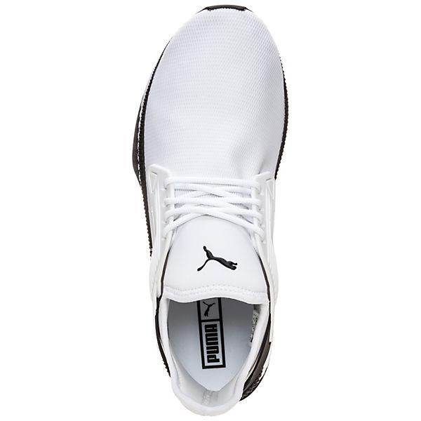 TSUGI Sneakers PUMA weiß Cage High BdqxCwEWPx