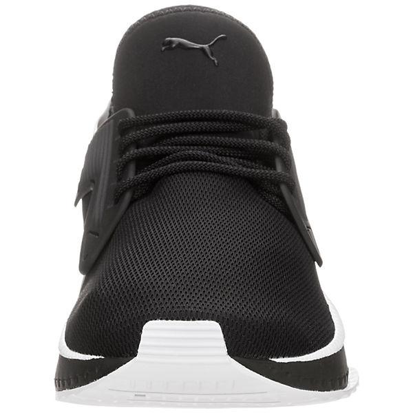 Sneakers PUMA TSUGI schwarz Cage High qf7aAvwx1
