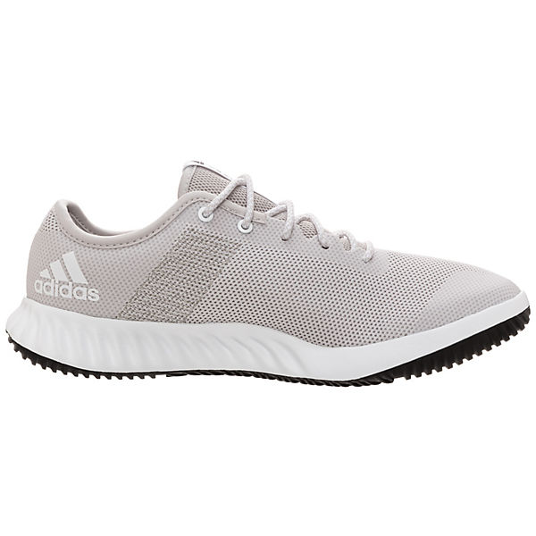 weiß grau LT CrazyTrain adidas Fitnessschuhe Performance w0IvZv