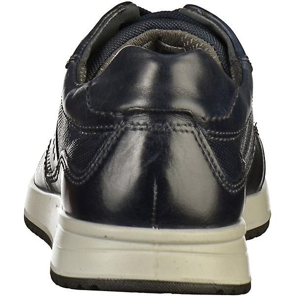 bugatti dunkelblau Sneakers bugatti Low Low Sneakers ZxPUwx