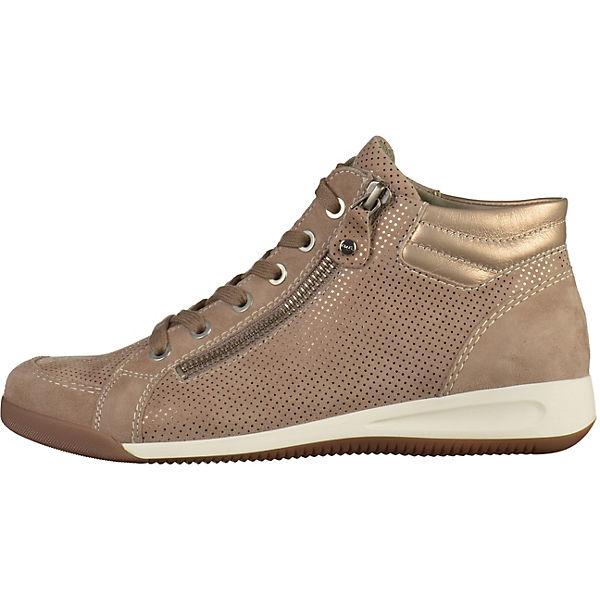 braun Sneakers braun High ara High ara ara Sneakers w7BnXxxqv0