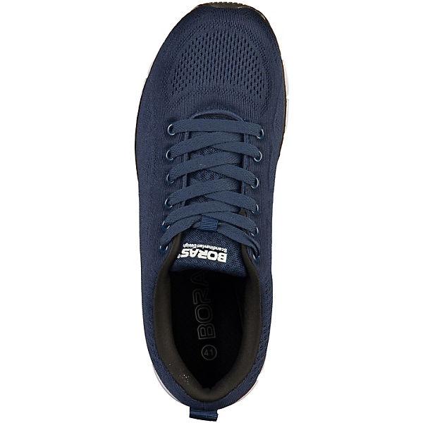 BORAS Low Sneakers Low Low dunkelblau BORAS dunkelblau BORAS BORAS dunkelblau Sneakers Sneakers Sneakers dunkelblau Low BORAS SzFCqzw