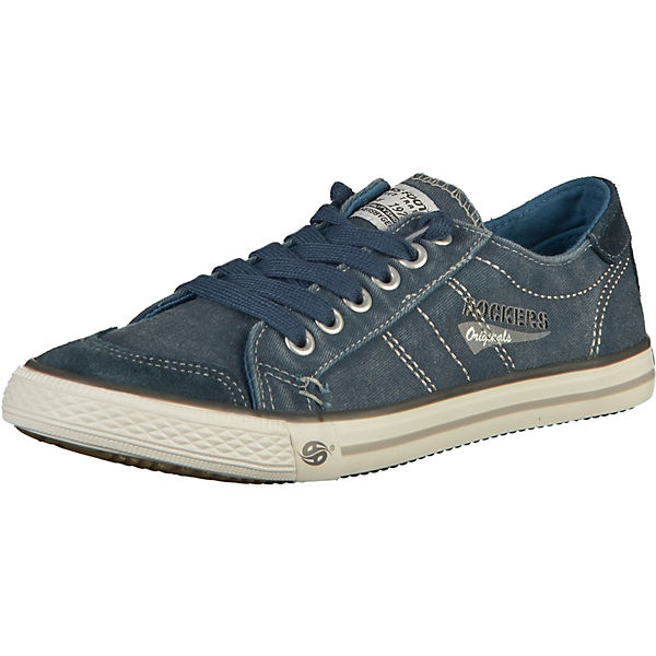 Dockers by Gerli Sneakers Low dunkelblau