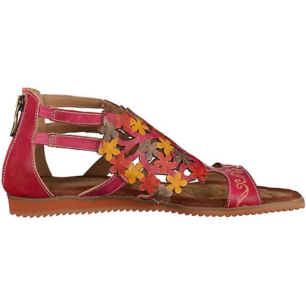 Laura  Vita, Klassische Sandalen, rosa  Laura Gute Qualität beliebte Schuhe 8a31f3