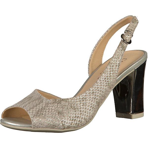 Sandaletten grau Klassische CAPRICE Klassische Klassische grau CAPRICE grau CAPRICE Sandaletten Sandaletten Klassische CAPRICE CAPRICE Klassische grau Sandaletten 1UnxqCw8