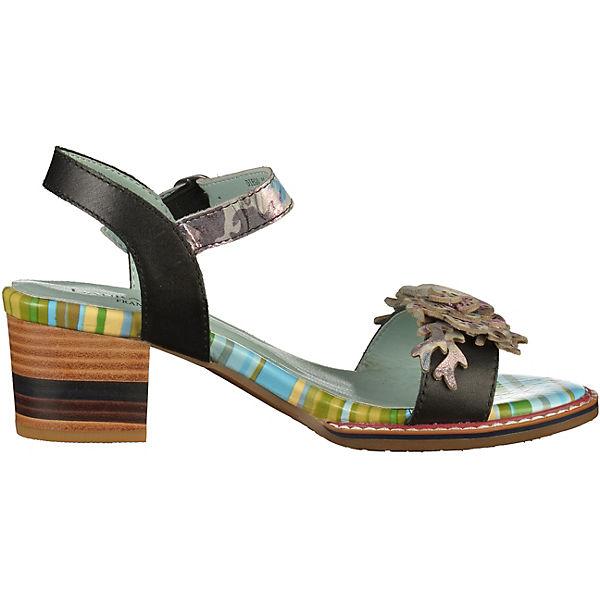 Laura Sandaletten Laura Klassische Sandaletten Vita Klassische Sandaletten Laura schwarz Klassische schwarz Vita Vita wZcE5qpxf5