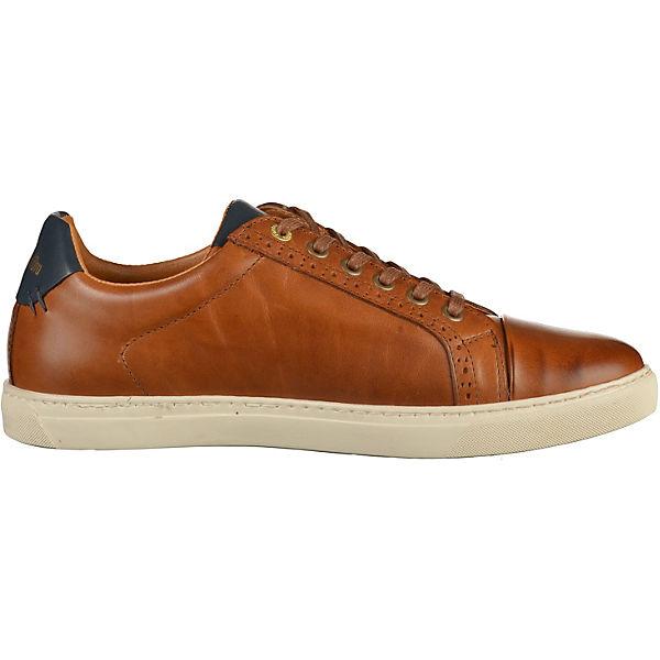 Pantofola d'Oro Sneakers Low braun
