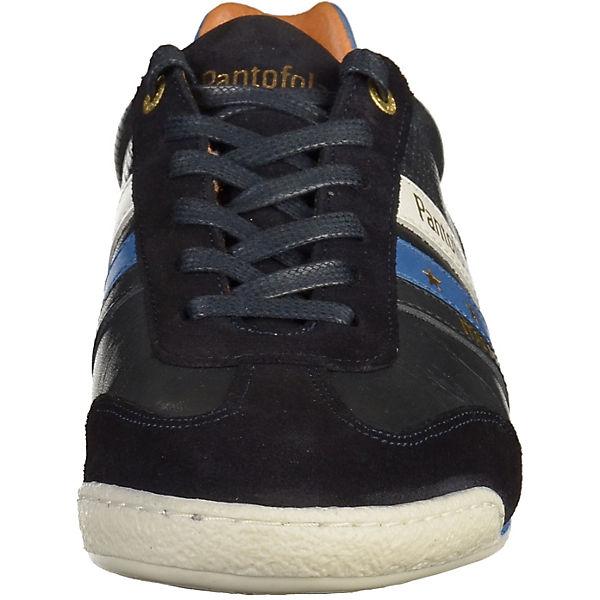 Pantofola d'Oro Sneakers Low blau