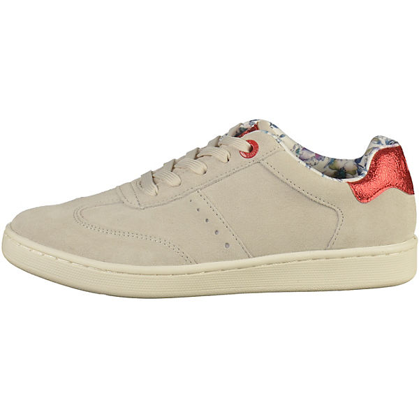 s.Oliver Sneakers Low offwhite