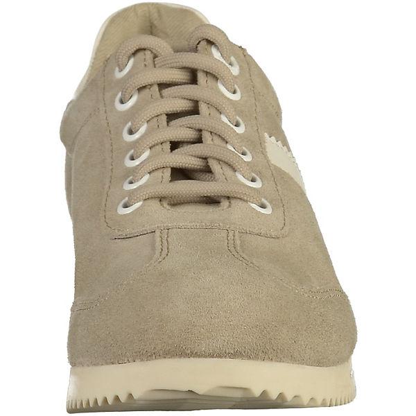 s Sneakers Low grau Oliver s Oliver BqFwxZdBt