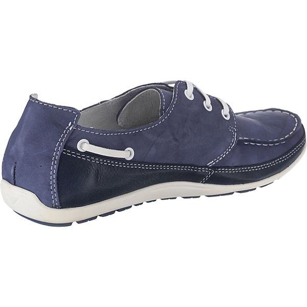 Kacper Kacper Schnürschuhe blau Kacper Schnürschuhe Schnürschuhe blau Kacper Kacper Schnürschuhe blau blau Unxf441