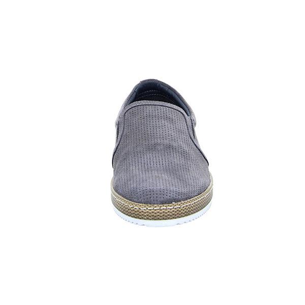 308R06 Slipper MS BOXX grau Klassische FgwRxqp