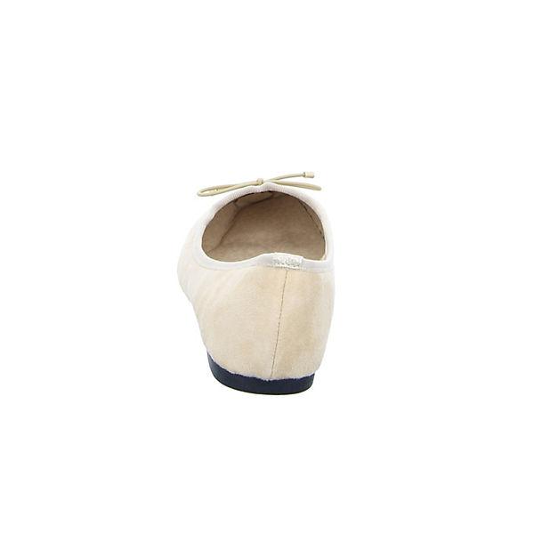 Updated Klassische NF26 Living beige Ballerinas AqSBaUw7U