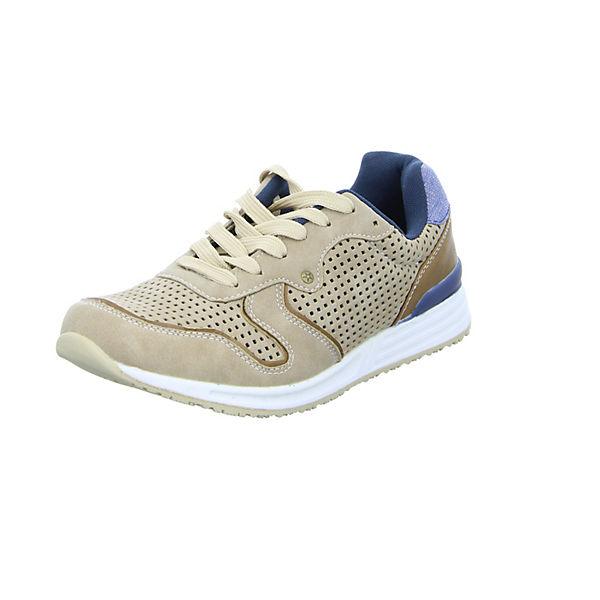 Sneakers Living 71125 Low Updated beige xwO8Yw