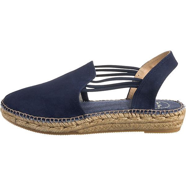 Toni Pons, Klassische Qualität Sandalen, dunkelblau  Gute Qualität Klassische beliebte Schuhe 657241