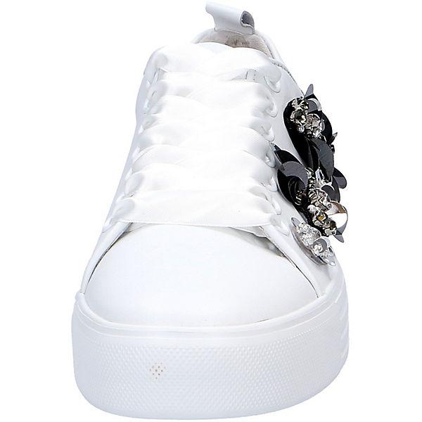 Kennel & Schmenger Sneakers Low beliebte weiß  Gute Qualität beliebte Low Schuhe 9203b7
