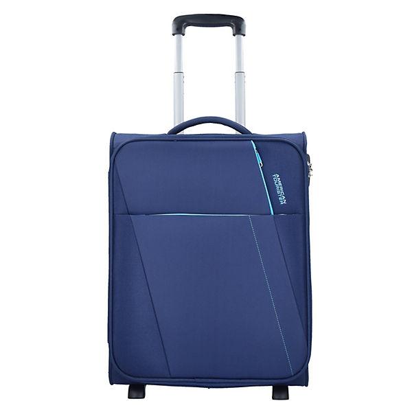 American Tourister Joyride 55 cm Trolleys blau