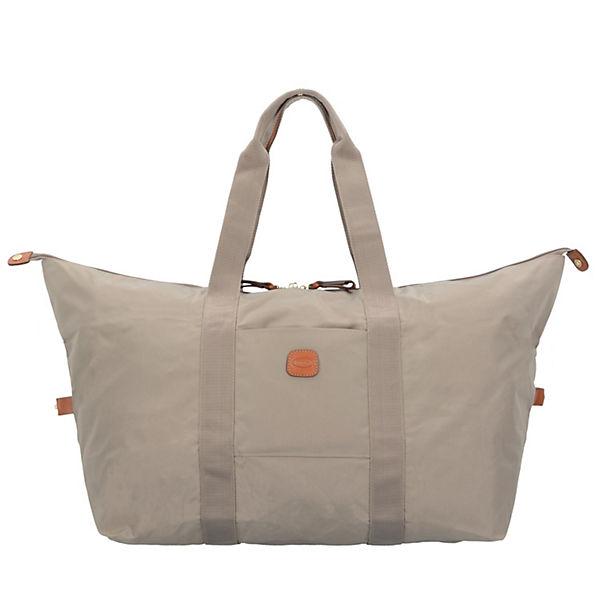 Bric's X-Bag 55 cm Reisetaschen grau