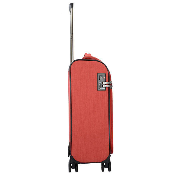 Stratic Floating S 55 cm Trolleys rot