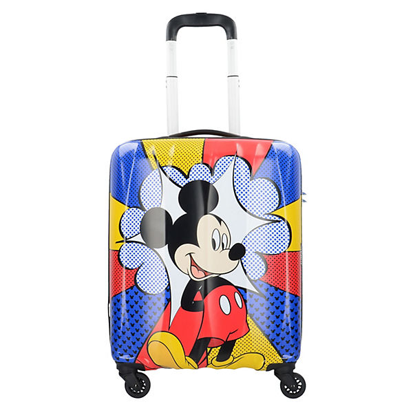 American Tourister Disney Legends 55 cm Trolleys mehrfarbig