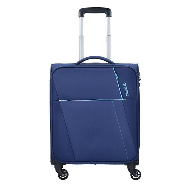 American Tourister Joyride 55 cm Trolleys dunkelblau