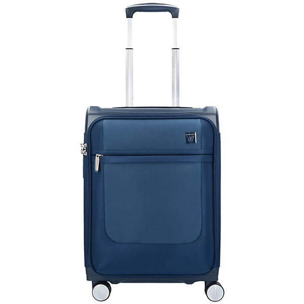 Roncato New York 55 cm Trolleys blau